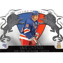 Lindros Eric - 2002-03 Crown Royale Retail No.64