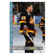 Kron Robert - 1992-93 O-Pee-Chee No.2