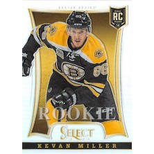 Miller Kevan - 2013-14 Rookie Anthology Select Update Prizms No.357