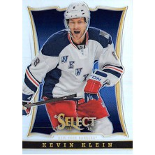 Klein Kevin - 2013-14 Rookie Anthology Select Update Prizms No.405