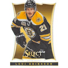 Eriksson Loui - 2013-14 Rookie Anthology Select Update Prizms No.429