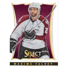 Talbot Maxime - 2013-14 Rookie Anthology Select Update Prizms No.436