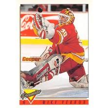 Vernon Mike - 1993-94 OPC Premier No.15