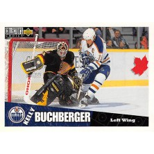Buchberger Kelly - 1996-97 Collectors Choice No.94