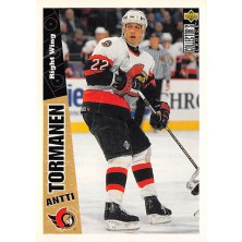 Tormanen Antti - 1996-97 Collectors Choice No.184
