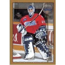 Amidovski Bujar - 1998-99 Topps No.239