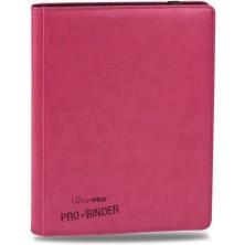 Ultra Pro PRO-BINDER Premium růžová