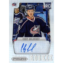 Goloubef Cody - 2012-13 Rookie Anthology Prizm Autographs No.67