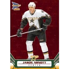 Arnott Jason - 2003-04 Prism Red No.34