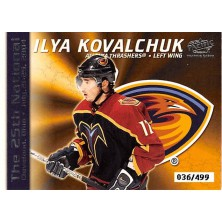 Kovalchuk Ilya - 2004 Pacific National Redemption No.1