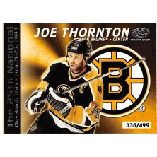 Thornton Joe - 2004 Pacific National Redemption No.2