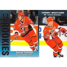 Tanabe David, Westlund Tommy - 1999-00 Omega No.50