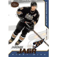 Jágr Jaromír - 2002-03 Calder No.52