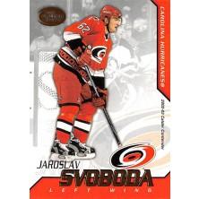 Svoboda Jaroslav - 2002-03 Calder No.62