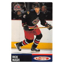 Nash Rick - 2002-03 Topps Total No.TTC8