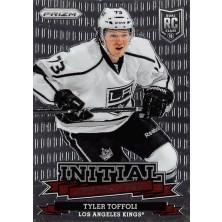 Toffoli Tyler - 2013-14 Prizm Initial Impressions No.II-8