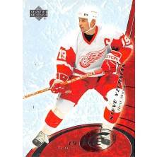 Yzerman Steve - 2003-04 Ice No.32