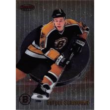 Samsonov Sergei - 1998-99 Bowmans Best No.66