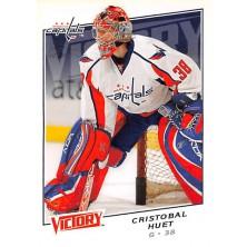 Huet Cristobal - 2008-09 Victory No.5