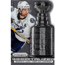 St.Louis Martin - 2013-14 Prizm Immortalized No.I-17