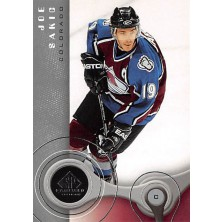 Sakic Joe - 2005-06 SP Game Used No.23