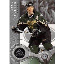 Guerin Bill - 2005-06 SP Game Used No.32