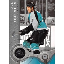 Thornton Joe - 2005-06 SP Game Used No.81