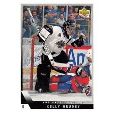 Hrudey Kelly - 1993-94 Upper Deck No.216