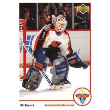 Ranford Bill - 1991-92 McDonalds Upper Deck No.Mc21
