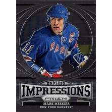 Messier Mark - 2013-14 Prizm Endless Impressions No.EI-10