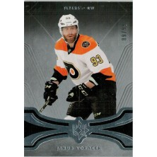 Voráček Jakub - 2016-17 Ultimate Collection No.8