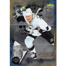 McSorley Marty - 1994-95 Score Gold Line No.20