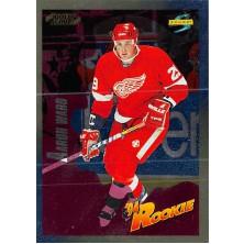 Ward Aaron - 1994-95 Score Gold Line No.229