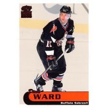 Ward Dixon - 1999-00 Paramount Red No.32