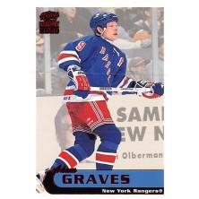 Graves Adam - 1999-00 Paramount Red No.149