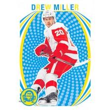 Miller Drew - 2013-14 O-Pee-Chee Retro No.38