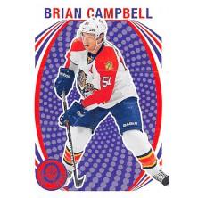 Campbell Brian - 2013-14 O-Pee-Chee Retro No.153