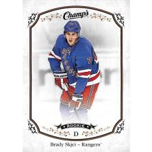 Skjei Brady - 2015-16 Champs No.167