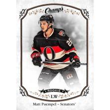Puempel Matt - 2015-16 Champs No.171