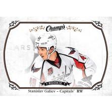 Galiev Stanislav - 2015-16 Champs No.172