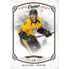 Fiala Kevin - 2015-16 Champs No.260
