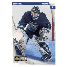 Burke Sean - 1997-98 Collectors Choice No.111