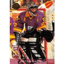 Haltia Patrik - 1995-96 Leaf Elit Set Sweden No.39