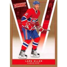 Eller Lars - 2010-11 Victory Gold No.296