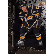 Stafford Drew - 2007-08 Upper Deck Stars In The Making No.SM7