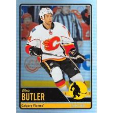 Butler Chris - 2012-13 O-Pee-Chee Rainbow No.302