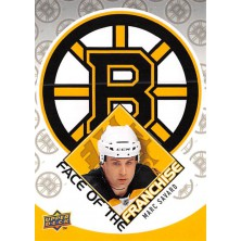 Savard Marc - 2009-10 Upper Deck Face of the Franchise No.FF6