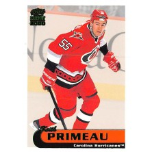 Primeau Keith - 1999-00 Paramount Emerald No.49