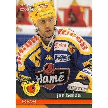Benda Jan - 2005-06 OFS No.353