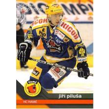 Piluša Jiří - 2005-06 OFS No.371